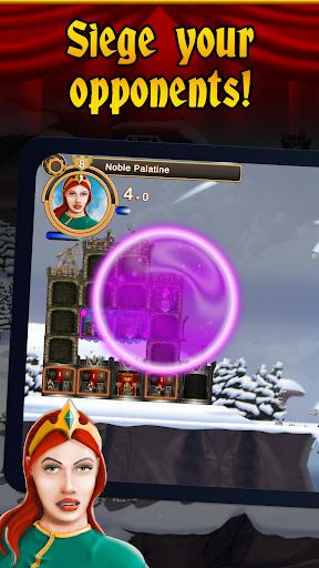 Siege Castles screenshots 1