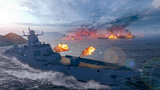 Naval Armadauff1aNavy Game About Warship Craft Games  screenshots 11