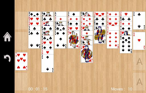 FreeCell Solitaire 1.20 Screenshots 15