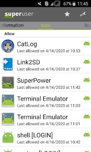 Root – SuperPower Apk Download NEW 2021 3