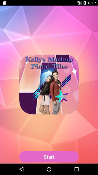 Piano Tiles Kally's Mashup Offline 2020