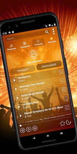 Best Free Ringtones 2021 For Androidu2122 apktram screenshots 5