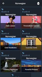 Learn Norwegian. Speak Norwegian. Study Norwegian.
