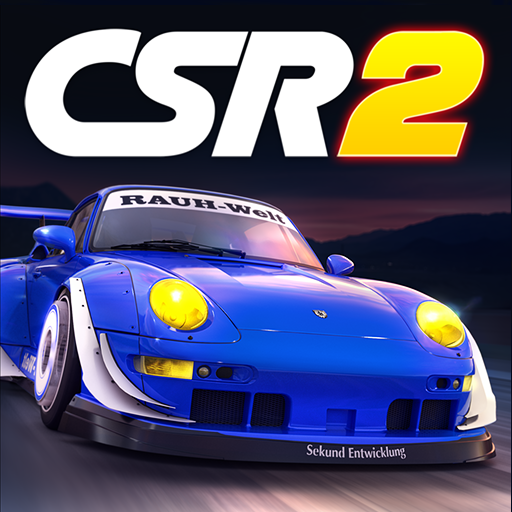 Tune cars for high-performance racing! Drag race in this exciting racing game!