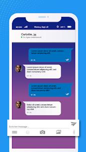 Social Christ Messenger 5.0 APK Mod Updated 1
