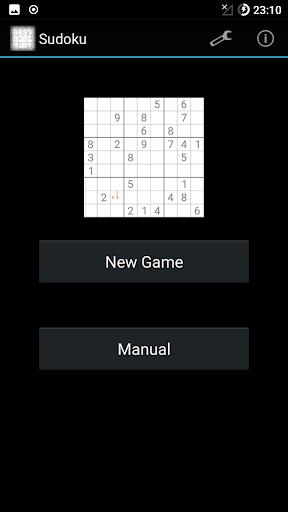 Sudoku Game free App screenshots 1