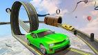 screenshot of Crazy Car Stunt Driving Games - New Car Games 2021