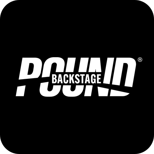 BACKSTAGE by POUND icon