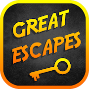 Great Escapes - Free To Play Room Escape Game