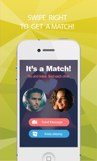 Adult dating app to find adults meet chat - ys.lt 3.1.1 Screenshots 3
