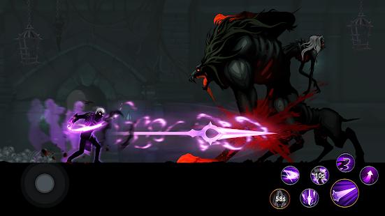 Shadow Knight: Ninja Samurai - Fighting Games 1.2.128 Screenshots 3
