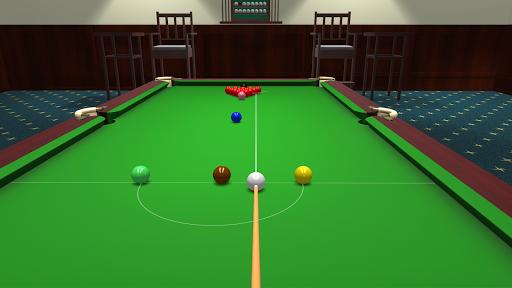 Snooker Online  screenshots 3