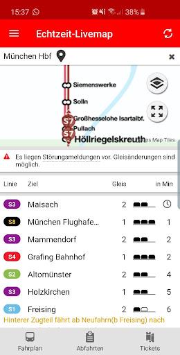 München Navigator  screenshots 2