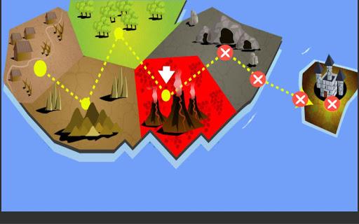 Hanuman Adventures Evolution screenshots 23