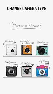 InstaMini – Instant Cam, Retro Cam 2