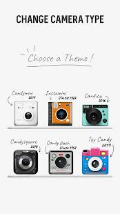InstaMini - Instant Cam, Retro Cam 1.6.7 Screenshots 2