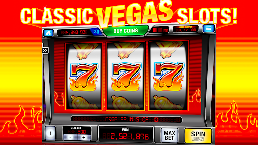 Xtreme Vegas Classic Slots 2.99 screenshots 2