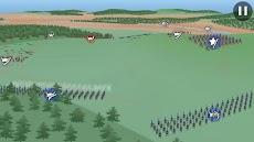 Samurai Warsのおすすめ画像1