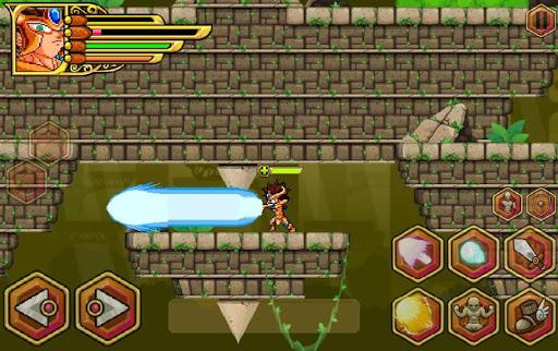 Anime Crystal - Arena Online 6.1 screenshots 2