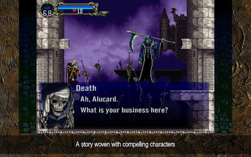 Castlevania: Symphony of the Night  screenshots 20