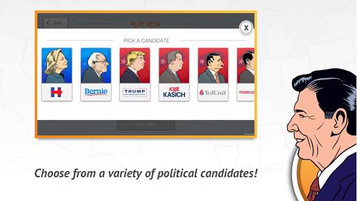 270 | Two Seventy US Election screenshots 4