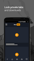 screenshot of Kode