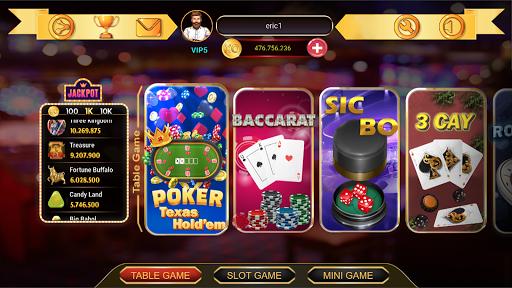 XO79 Club - Slots & Jackpots screenshots 9