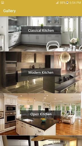 Kitchen Design Ideas  Screenshots 3