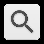 SearchBar Ex - Search Widget