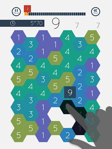 Enjoy Learning Addition puzzle 3.2.0 screenshots 6