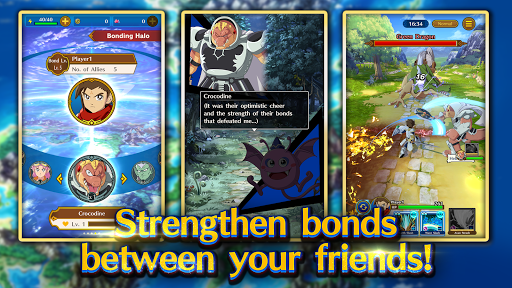 DRAGON QUEST The Adventure of Dai: A Hero's Bonds Varies with device screenshots 6
