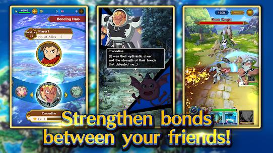 DRAGON QUEST The Adventure of Dai: A Hero's Bonds MOD APK (Unlimited Money) 6