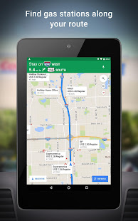 Google Maps 10.85.2 Screenshots 11