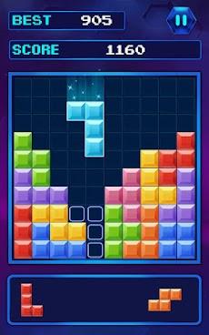 1010ブロックパズル古典 ゲーム無料 2021のおすすめ画像1