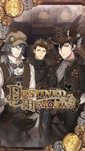 Destined Memories Mod Apk: Romance Otome (Premium Choices) 1