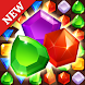 Jewels and Gems Blast: Fun Match 3 Puzzle Game - Androidアプリ