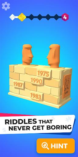 Logic Puzzle 3D  screenshots 1