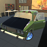 Real Cars Park Simulator game apk icon