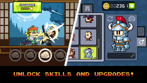 Dan the Man: Action Platformer 1.7.03 screenshots 3