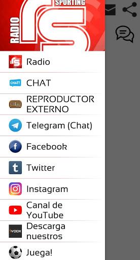 radio sporting screenshot 3