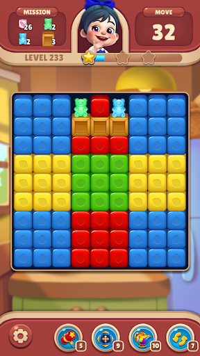 Hello Candy Blast : Puzzle & Relax  screenshots 7