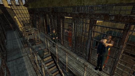 Jail Break Prison – Escape Survival Simulator 2018 Hack Game Android & iOS 2