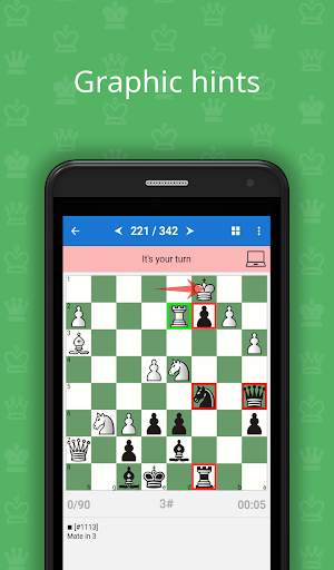 Chess Tactics for Beginners  screenshots 2