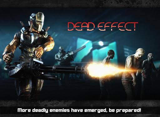 dead effect screenshot 1