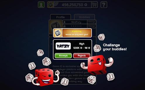 Yatzy Ultimate screenshots 13