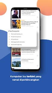 detikcom - Berita Terbaru & Terlengkap 6.1.13 Screenshots 6