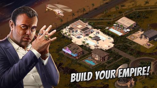 Mafia Empire: City of Crime  Screenshots 2