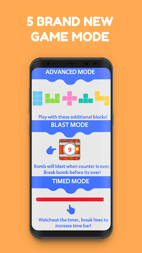 Sudoku Tiles - Block Sudoku Puzzle,5 New Game Mode 3.6 screenshots 1
