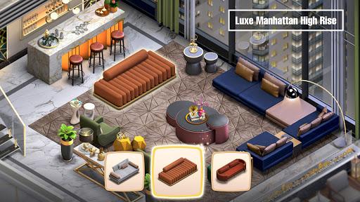 Room Flipu2122: Design Dream Home Makeover, Flip House apktram screenshots 14