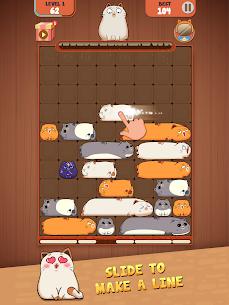 Haru Cats: Slide Block Puzzle Mod Apk (Unlimited Money + No Ads) 10